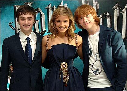 Potterish :: Harry Potter, o Ickabog, Animais Fantásticos e JK Rowling Lembrol: Falta 01 dia para Relíquias da Morte parte 2!