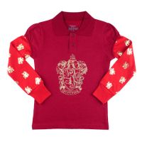 l_GRYFFINDOR_Apparel_Youth_HarryPotter_Apparel_GryffindorCrestGirlsDoubleSleevePolo_YHPGRLDOUBSL_RED.JPG