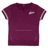 l_HOGWARTSFASHION_Apparel_Adult_HarryPotter_Apparel_HogwartsLadiesFashionTop_HPLDSHOGTOP_PLUM.JPG